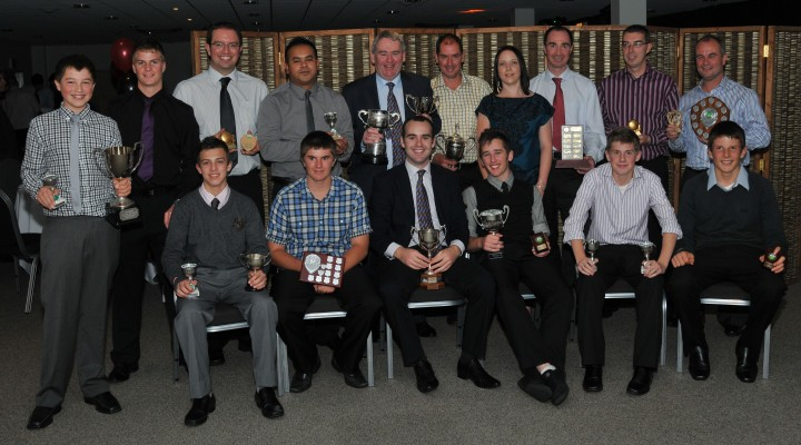 Award Winners 2010